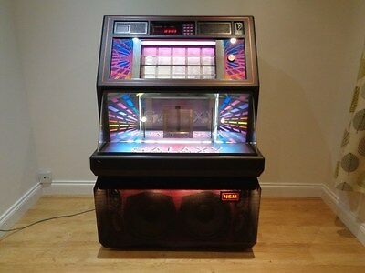 Nsm Galaxy Jukebox.....  A Real Clean One Too !