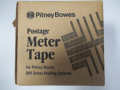 627-8 Pitney Bowes Self Adhesive Tape