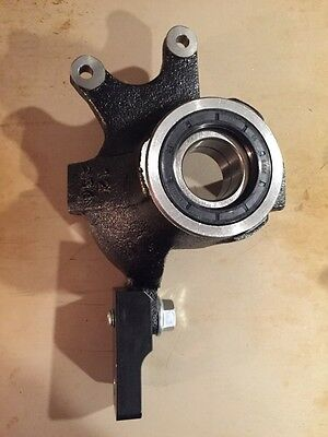 Gem Electric Vehicle RH Knuckle With Bearing 0103-01997