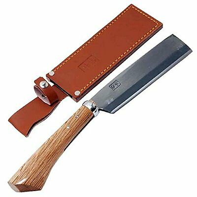 Japanese Ax,Axe,Hatchet,with Case,Senkichi,New,Japan SGKN-6