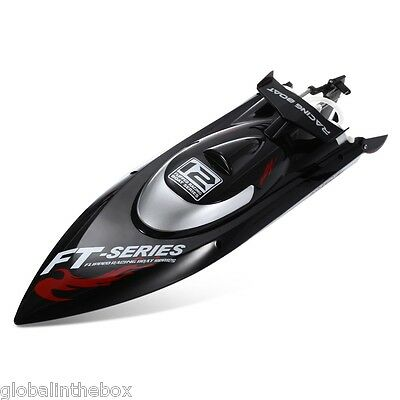 Feilun FT012 4CH 2.4G High Speed Racing Barco RC Brushless Water Cooling ES