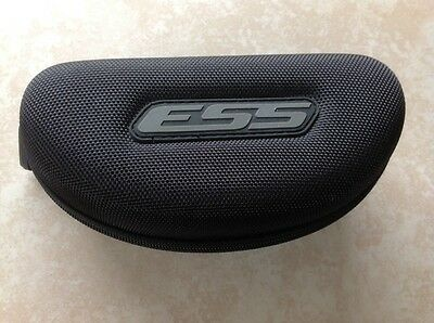 ESS Nylon Glass/Sunglass Hard Protective Case