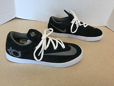 Youth Boys Nike KD Vulc GS Shoes. Size 7Y. Great Condition!!!