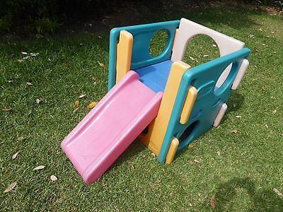 "Kids ""Little Tikes"" outdoor play equipment"