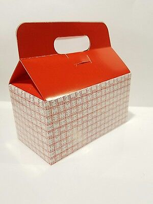 Fried Chicken Take Out To Go Barn Box, 9.5 x 5 x 5 inch -- 125 per case.