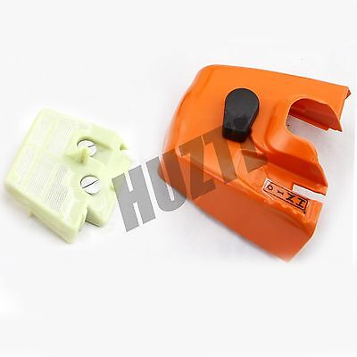 New Air Filter And Cleaner Cover Carburetor Box For Stihl 026 Ms260 Chainsaw