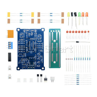 Liquid Level Controller Module Water Level Detection Sensor Parts Components KIT