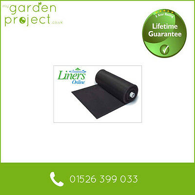 Pond Liner Epalyn Rubber 0.85mm 5m x 4m