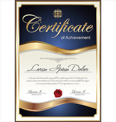 High School Diploma, Certificate, GED Fake or Real Create Your Own