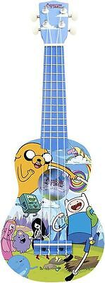 Adventure Time Ukulele (Oookulele)