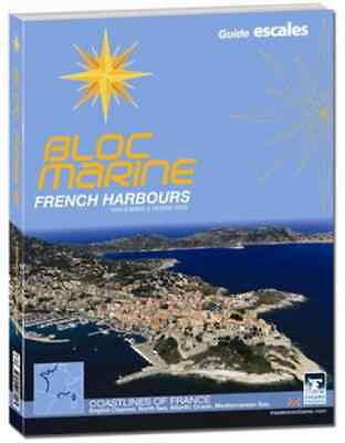bloc marine french harbours for sailing boat or pleasure craft in engish