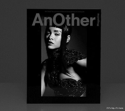 AnOther Magazine Limited Edition DIGITAL RIHANNA Alexander McQueen SEALED