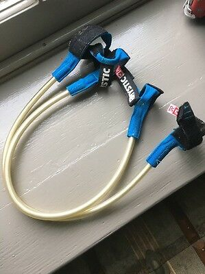 26 Inch Mystic Harness Lines