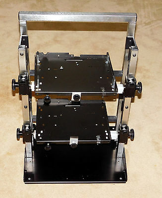 CHIEF 2 Projector Stand for Kodak Slide Projectors