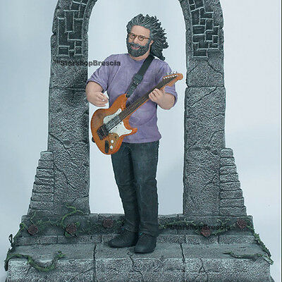 JERRY GARCIA - The Grateful Dead Action Figure McFarlane