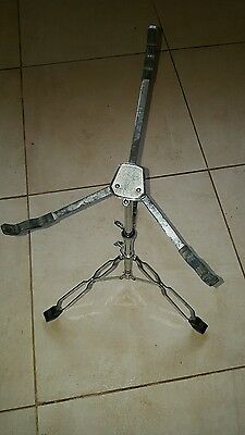 Vintage Style Snare Drum Stand
