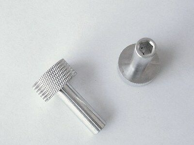 Pedal Steel Guitar Tuning Wrench - 2 wrenches
