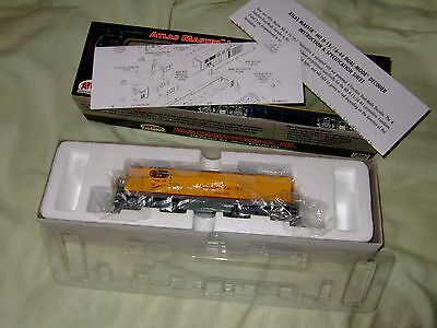 Atlas Ho H15-44 Union Pacific Loco, 4 Mode Decoder, Mint Boxed