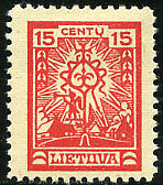 Lithuania 191 MLH - Definitive
