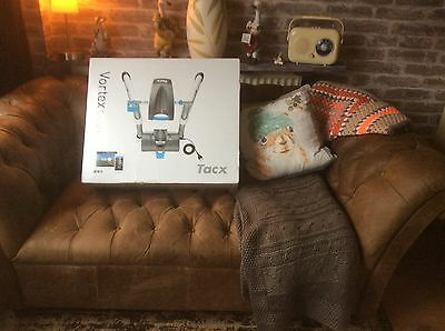 BRAND NEW TACX VORTEX Smart - Home / Turbo Trainer - T2180 Unopened Box