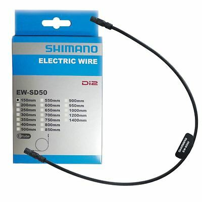 Shimano WDS50 E-Tube DI2 Electric Wire Cables SD50 All Lengths