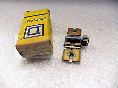 Square D Over Load Relay Thermal Unit B4.15 Brand New