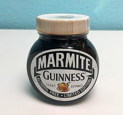 Guinness Marmite -250g -Limited Edition