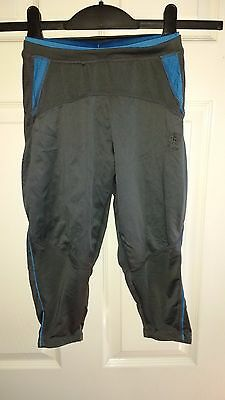 Karrimor Running Trousers - Kids / Childs Age: 8 - Thermals - Compression