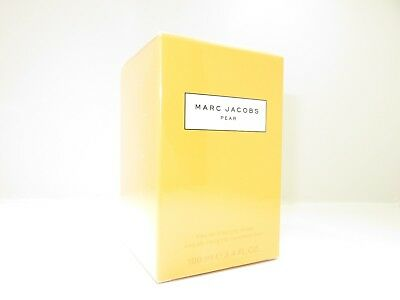 Pear by Marc Jacobs EdT Spray, 100 ml 100% Original, OVP
