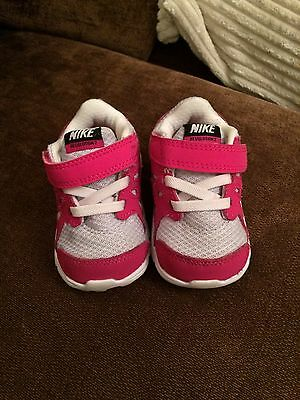 Infant Nike Trainers Size 2.5