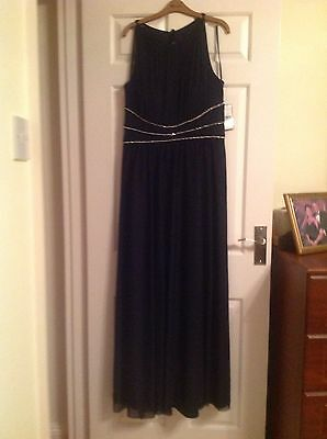 Ladies Stunning Jessica Howard Long Dress - Size 20
