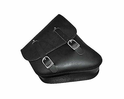 Saddlebag pannier bike SANTA FE, obliquely, 27x40x12 cm, right side