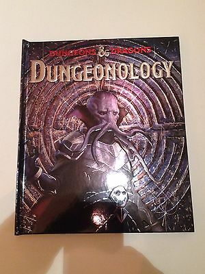 Dungeonology - Dungeons & Dragons