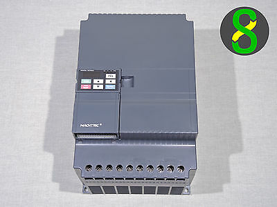 Frequenzumrichter VFD Variable Frequency Drive MACHTRIC Z900, 22 kW 400 V