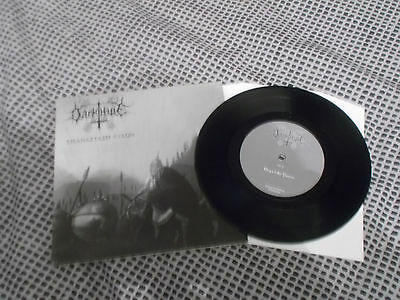 "DARKTHULE ""Revolution Of Souls"".rare 7"" Gatefold EP"