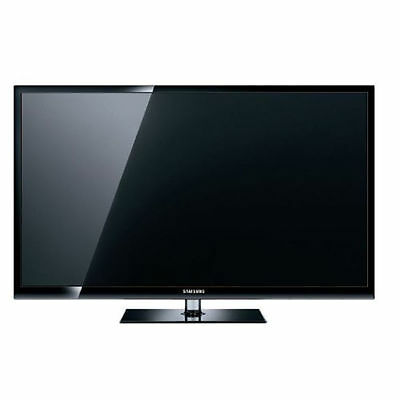 "Samsung 43"" 3D  HD  Television with  5 pairs of 3D Glasses and remote"
