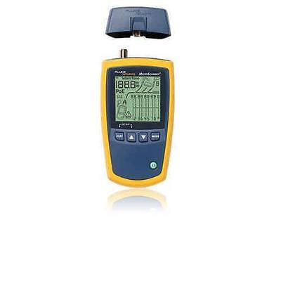 Fluke Microscanner2  Ms2-100 Cable Verifier New In The Box