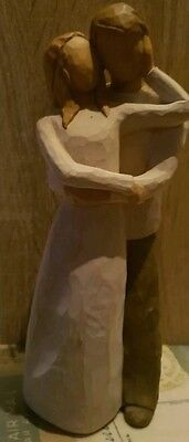 Willow tree figurine-Together