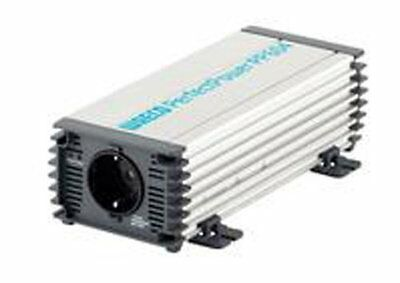 Waeco 9105303804 PP604 PerfectPower Inverter Onda Sinusoidale, Modificata, 550 W