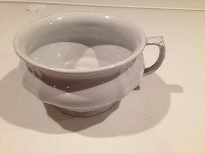 Chamber Pot Royal Ironstone China Johnson Bros England