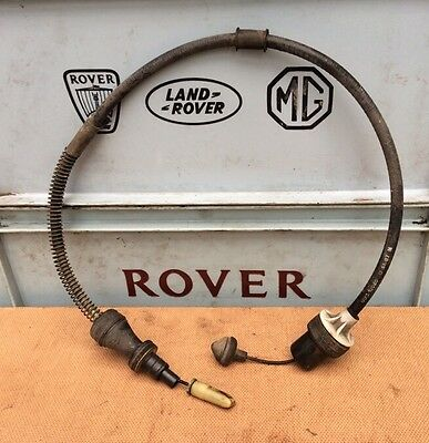 Rover 200 25 MG ZR (R65 type gearbox) Clutch Cable 1995 - 2003