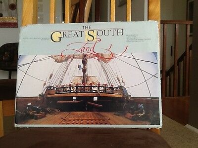 Australia Post 1984 Schools Promotion Kit - The Great South Land