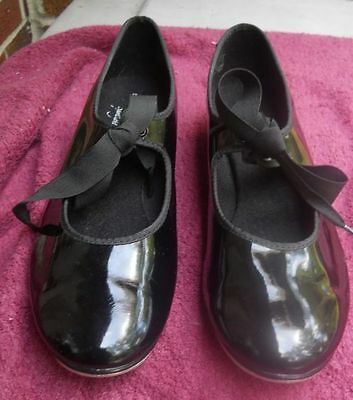 Womens Tap  Shoes