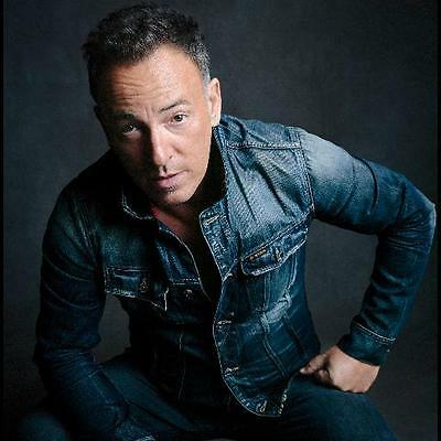 2 x Bruce Springsteen Tickets Thursday 2nd February 2017 Melbourne