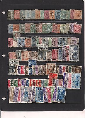 Italy used older collection  CV $