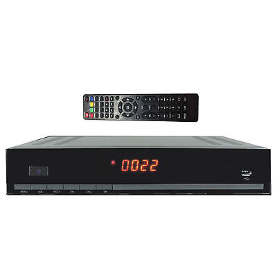 1Tb Hdd Digital Tv Recorder Pvr Twin Hd Tuner Full Hd Record 2 Channels At Once