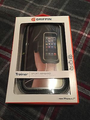 Griffin iPhone 6 Sports Armband