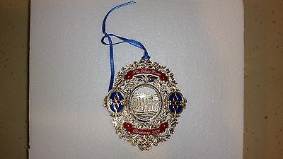 2006 WHITE HOUSE Christmas Ornament
