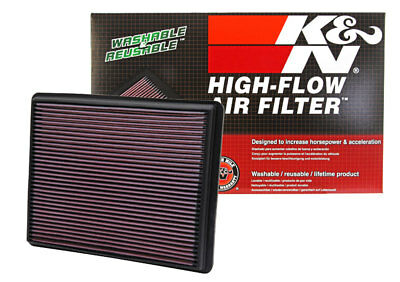 33 2129 KN Replacement Air Filter CAD 02 04 CHEV GMC P