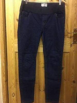 New Look Under Bump Skinny Jeans 12